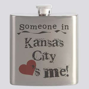 lovesmekansascity Flask