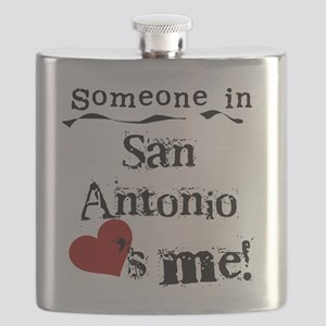 lovesmesanantonio Flask