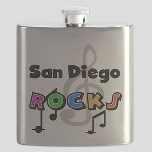rocksandiego Flask