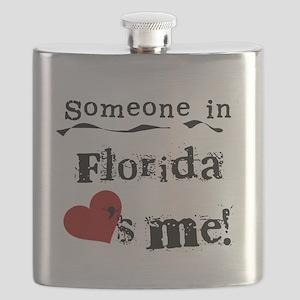 lovesmeflorida Flask