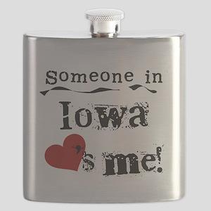 LOVESMEIOWA Flask