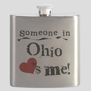 lovesmeohio Flask