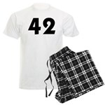 42 Men's Light Pajamas
