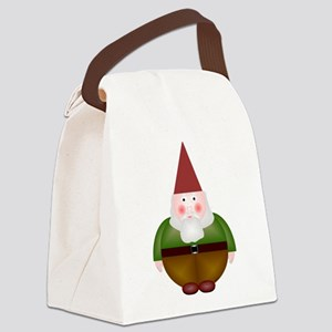 Gnome Canvas Lunch Bag