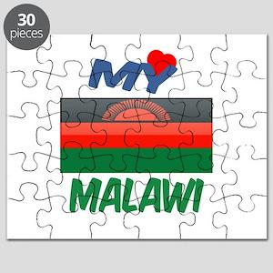 My Love Malawi Puzzle