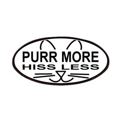 Purr More Patches