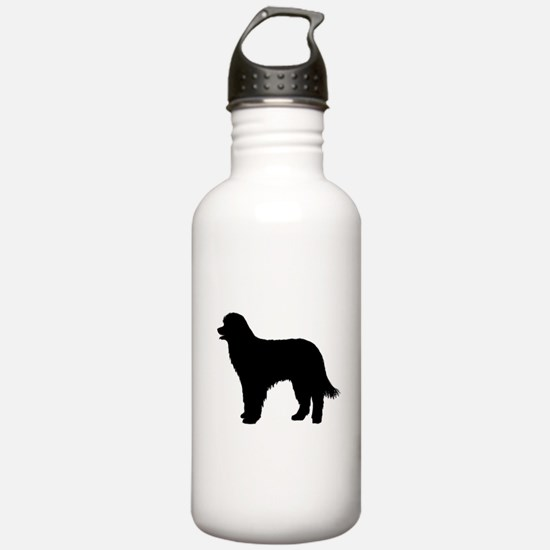 Pyrenean Shepherd Water Bottle