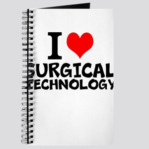 I Love Surgical Technology Journal