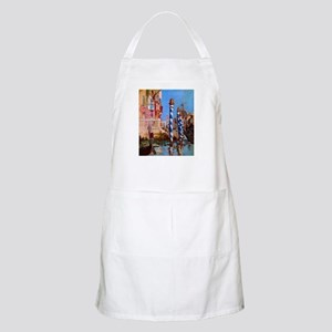 Manet Grand Canal in Venice Apron
