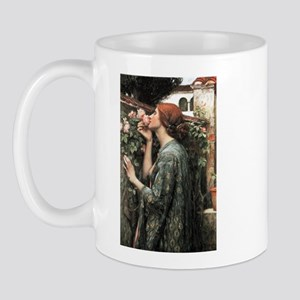 John William Waterhouse My Sweet Rose Mug