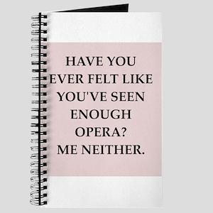 opera Journal