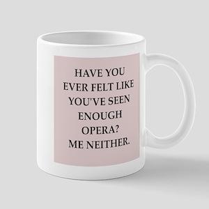 opera Mug