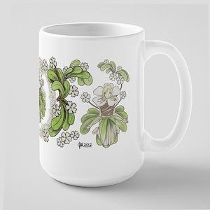 Large Primrose Mug