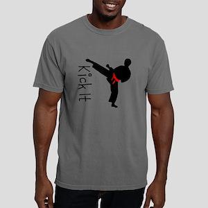 Karate Mens Comfort Colors Shirt