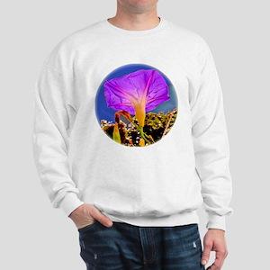 Glory In The Morning Sweatshirt