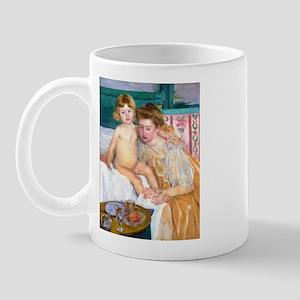 Cassatt - Mother & Child Mug