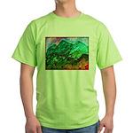 Green Mountains Green T-Shirt