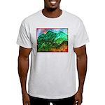 Green Mountains Light T-Shirt