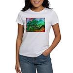 Green Mountains Women's T-Shirt