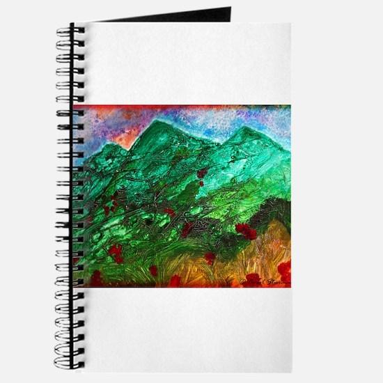 Green Mountains Journal