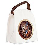 SPSCporthole Canvas Lunch Bag