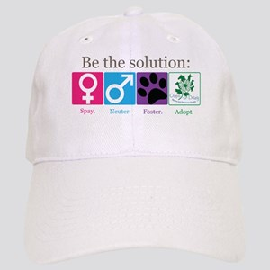 Be the Solution Cap