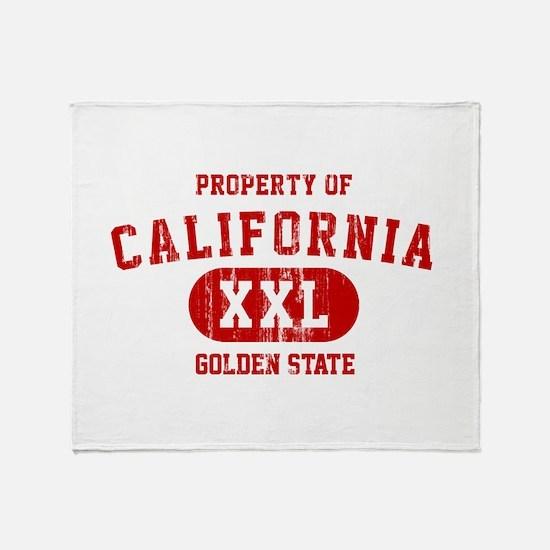 Property of California the Golden State Stadium B