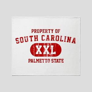 Property of South Carolina, Palmetto State Stadiu