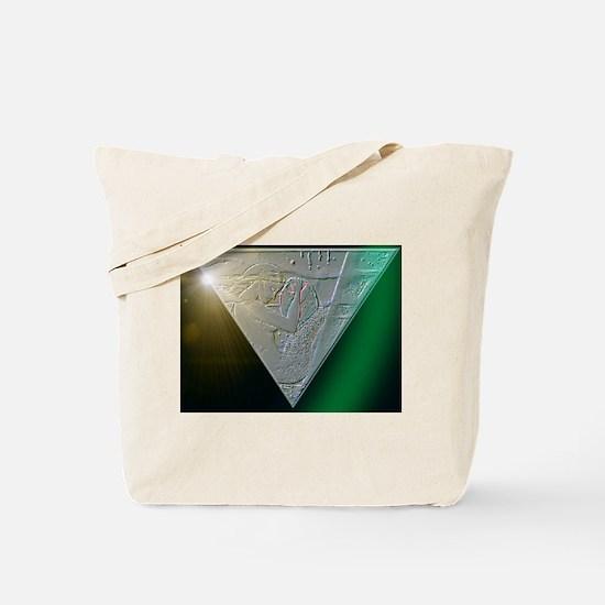 Stone Dream Tote Bag