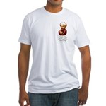 Rambam Fitted T-Shirt