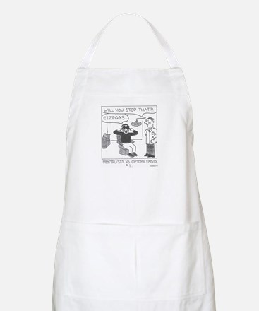Eye Test BBQ Apron