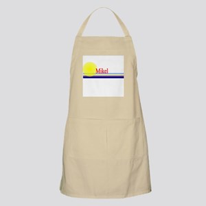 Mikel BBQ Apron