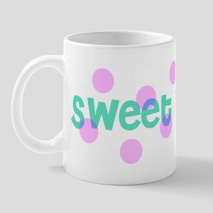 Sweet XVI Mug