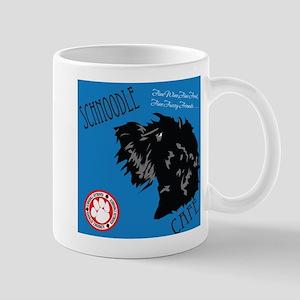 Schnoodle Cafe Mug