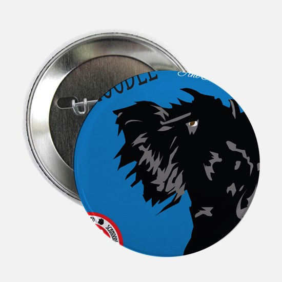 "Schnoodle Cafe 2.25"" Button"
