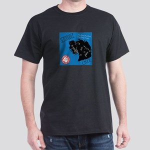 Schnoodle Cafe Dark T-Shirt