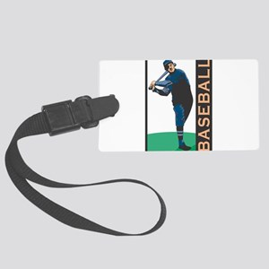 32453369 Large Luggage Tag