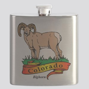 Colorado (2) Flask