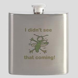 bug Flask