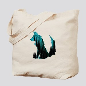 THE FOREST WITHIN Tote Bag
