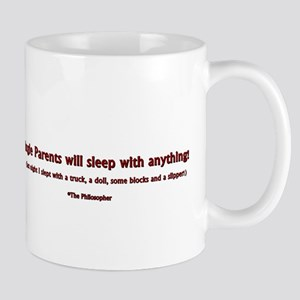 Single Parents Mug