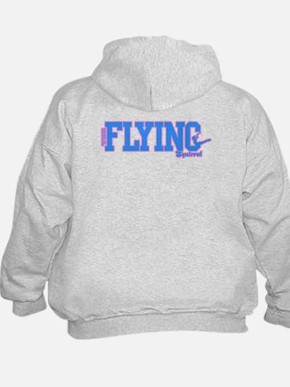 The Flying Squirrel - Hoodie
