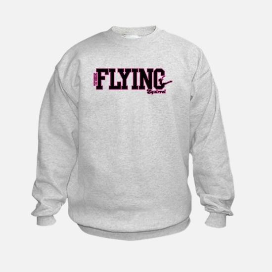The Flying Squirrel - Sweatshirt
