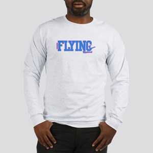 The Flying Squirrel - Long Sleeve T-Shirt