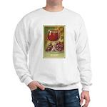 Wine & Cheese Sweatshirt