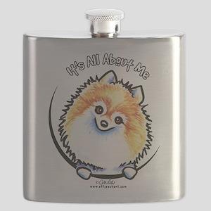 Pomeranian IAAM Flask