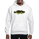 Banded Sculpin Hooded Sweatshirt