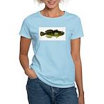 Banded Sculpin Women's Light T-Shirt