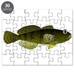 Banded Sculpin Puzzle