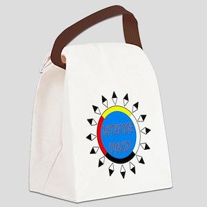 Mitakuye Oyasin Canvas Lunch Bag